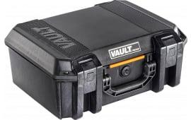 Pelican VCV300-0000-BLK LG PSTL CS 19X17X13 Black