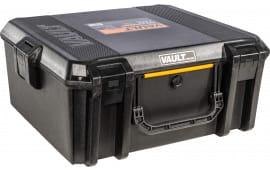 Pelican VCV600-0000-BLK LG Equip CS 25X21X11 Black