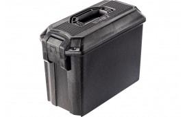 Pelican VCV250-0010-BLK Ammo Case 17X17X13 Black