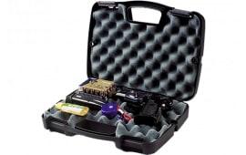 Plano 10-10137 SE Single Scoped Handgun Case Plastic Ribbed Black