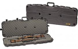 Plano 153200 Pro-Max PillarLock Double Gun Case Plastic Contoured