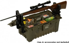 """Plano 178100 Shooters Extra Large Case 22"""" L x 14.25"""" W x 11.5"""" H"""