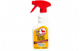 Wildlife Research 552 Scent Odor Eliminator Eliminates Odors 12 oz