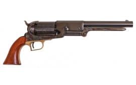 Cimarron CA020 Walker Dragoon US Model 1847 44CAL 9 Revolver