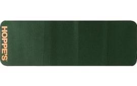 "Hoppes MAT2 Gun Cleaning Pad 12"" x 36"" Soft Acrylic/Vinyl Green"
