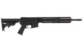 "Spikes Tactical STR5025R2S ST-15 LE M4 Carbine Semi-Auto .223 / 5.56 16"" 30+1 6-Position Black"