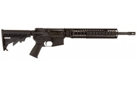"Spikes Tactical STR5035R2S ST-15 LE Mid Length Semi-Auto .223 / 5.56 16"" 30+1 6-Position Black"