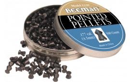 Beeman 1239 Pointed Pellets .177 500