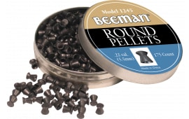Beeman 1245 Round Pellets .22 175
