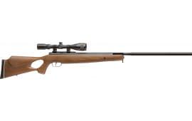 Benjamin BT1122WNP Trail NP XL 1100 Air Rifle .22 3-9x40mm Scope Hardwood Stock