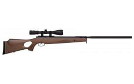 Benjamin BT725WNP Trail XL 725 Air Rifle Break Open .25 Brown/Black