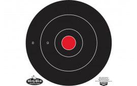 """Birch 35070 Dirtybird 12"""" Bulls Targets 100"""