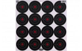 "Birchwood Casey 35309 Dirty Bird Target 3"" 12 Pack"