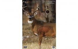 "Birchwood Casey 35401 Pregame Deer 16.5""x24"" 3 Pack"