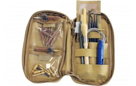 Birchwood Casey 41651 Rifle and Handgun Cleaning Kit