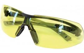 Birchwood Casey 43122 Skyte Shooting/Sporting Glasses Yellow
