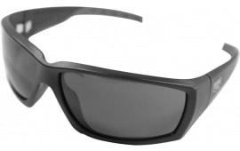 Birchwood Casey 43140 Sighthawk Ballistic Shooting/Sporting Glasses Smoke