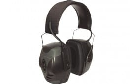Howard Leight R01902 Impact Pro Earmuff Adjustable 30dB Black