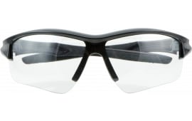 Howard Leight R02214 Acadia Eye Protection Clear Lens Black