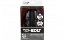 Howard Leight R02232 Impact Sport Earmuff 22 dB Gray