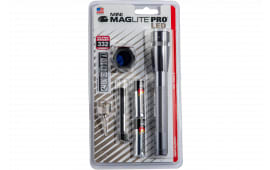 MLT SP2P09C Mini 2CELL AA PRO Combo Pack Gray