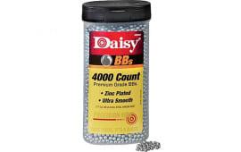 Daisy 40 Bottle .177 BBs Zinc-Plated Steel 4000ct