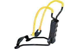 Daisy B52 Slingshot w/Wrist Support Black/Yellow