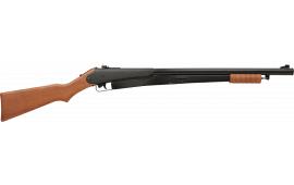 Daisy 25 25 Air Rifle Pump .177 Black Solid Wood Stock
