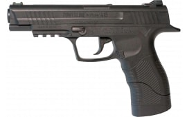 Daisy 5415 PowerLine Air Pistol Semi-Auto .177 BB Black