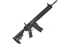 Yankee Hill Machine 88207 Black Diamond Carbine XL 556 1:7 Twist