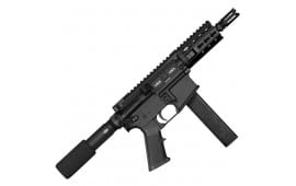 Yankee Hill Machine 8020 9mm AR Pistol