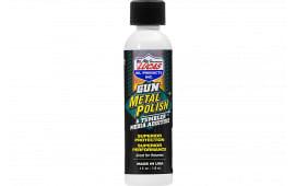 Lucas Oil 10878 Gun Metal Polish 4 oz
