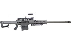Barrett 13137 82A1 416BARR 29 Black SYS w/ Scope 10rd