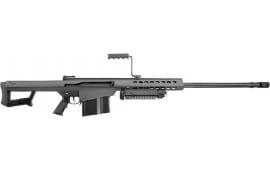 Barrett 13124 82A1 50BMG 20 w/ Leupold Borrs