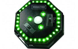 Moultrie MFA12651 Feeder Hog Light C Alkaline Green LEDs Black