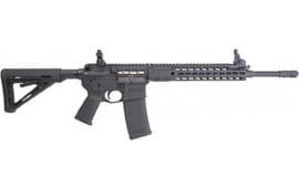 Barrett 13960 REC7 GEN 2 6.8MM 16 Piston Black