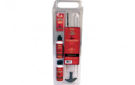 Outers 96217 Rifle Kit .22 Cal Clam
