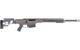 "Barrett 14359 MRAD MRB 300 WIN Mag 24"" FB"