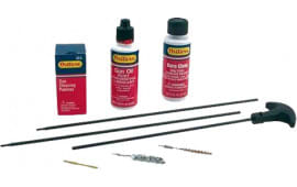 Outers 98217 Rifle Cleaning Kit .22