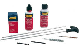 Outers 98219 Rifle Cleaning Kit 243/6.5mm