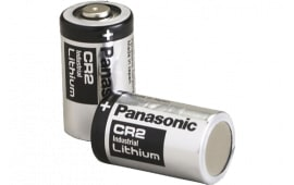 Streamlight 69223 TLR-4 CR2 Lithium 2 Pack CR2 3V Lithium Stick 2