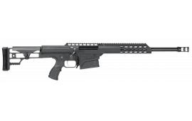 "Barrett 14800 M98B 308 Winchester 16"" 10+1 Fixed Metal Hard Coat Anodized"