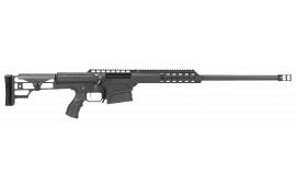 "Barrett 14801 M98B 308 Winchester 22"" 10+1 Fixed Metal Hard Coat Anodized"