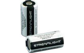 Streamlight 85175 Scorpion 3Volt Lithium Ion (2)Batteries