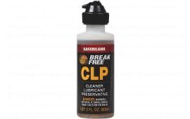 Break-Free CLP2010 CLP Lubricant/Preservative 2oz 10 Pack