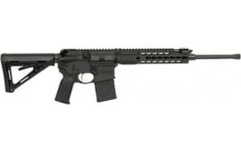 Barrett 13821 REC7 GEN 2 5.56 16 Flyweight Barrel Black Rcvr