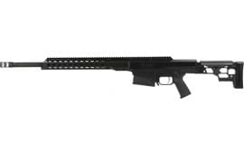 Barrett 15480 MRAD .308 Winchester 22 Black Carbon Fiber