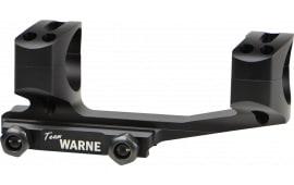 Warne LRSKEL34TW EXT Skel 34MM MSR Mount 20MOA