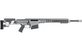 Barrett 15484 MRAD .308 Winchester 22 Carbon Fiber Tungsten GR