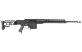 "Barrett 15468 MRAD Bolt 7mm Rem . Magnum 24"" 10+1 Folding Hard Coat Anodized"